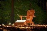 Traditonal Teak SIENNA footstool _