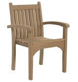 Big Ben stapelstoel