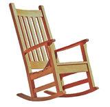 Beverly Rocking Chair / schommelstoel
