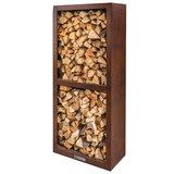 Quan Wood Storage Basic Line Corten_