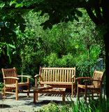 Teak & Garden LAKESIDE bijzettafel_