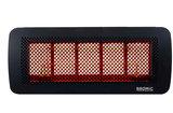 Bromic Tungsten Smart-Heat 500 - Gas