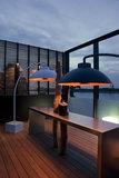 Heatsail Dome 10kg gewicht_