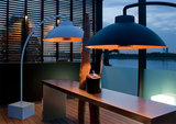 Heatsail Dome 'vrijstaand'_