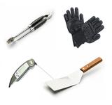 The Bastard 'tools' voordeelpakket (accessoires)_