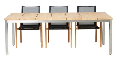 Traditional  Teak NOAH table