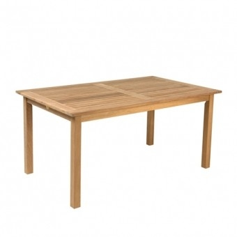 Thornton table 150 x 75 cm