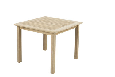 Thornton table 90 x 90 cm