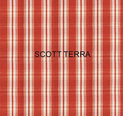 Stof Scott Terra