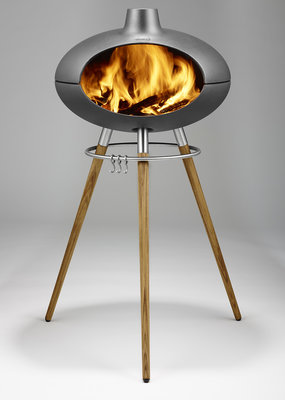 Morsø Forno grill (showroom)