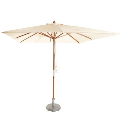 Borek Cannes Parasol 200 x 200 cm (kantelbaar)