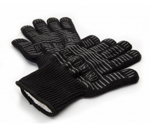 The Bastard Fiber Thermo BBQ Gloves/handschoenen
