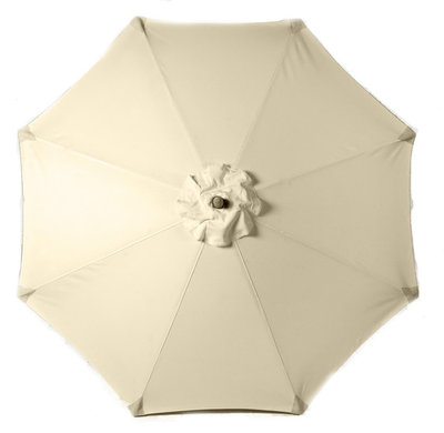 Parasoldoek Cortina Sand