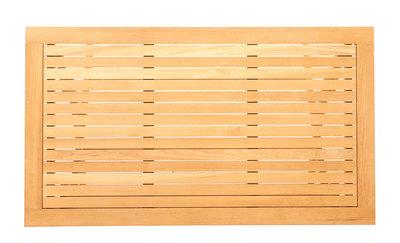 Traditional Teak ALEXIA klaptafel 130 x 74 cm