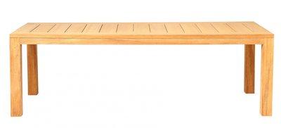 Traditional Teak GRACE table