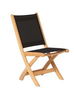 Traditional Teak KATE folding chair