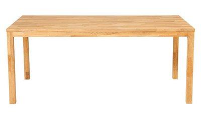 Traditional Teak MORITZ MOSIAC table
