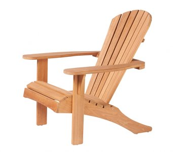 Traditional Teak SIENNA beach chair