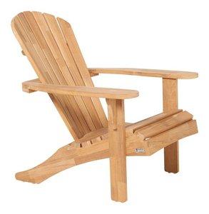 Traditional Teak SIENNA MOSAIC beach chair