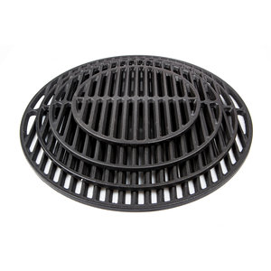 The Bastard Cast Iron Grid Medium