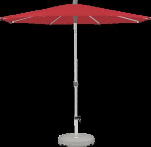Glatz Alu-smart Easy Parasol 250 Ø cm