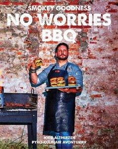Smokey Goodness: No Worries BBQ