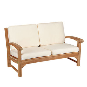 Teak & Garden Big Ben Lounge Two Seater