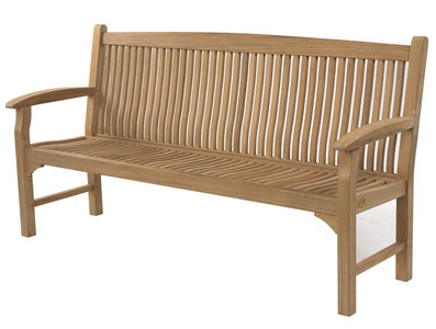 Richmond Bench 183 cm.