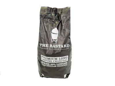 The Bastard black thorn acacia houtskool (10 kg)